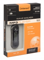 3601430 | Intenso MP3 Player 1GB