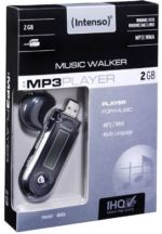 3601440 | Intenso MP3 Player 2GB