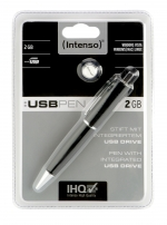 3801440 | Intenso PEN with USB Drive 2GB