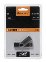 3503430 | Intenso USB Drive 2.0  1GB new