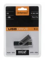 3503430 | Intenso USB Drive 2.0  1GB new